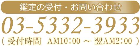 TEL:03-5332-3933